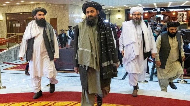 Major fight between Taliban leaders for credit over Afghanistan takeover: Report