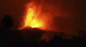 lava spain news