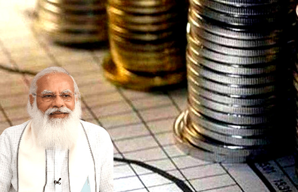 PM Modi's economic policy gets a glowing recommendation as FPIs continue to increase