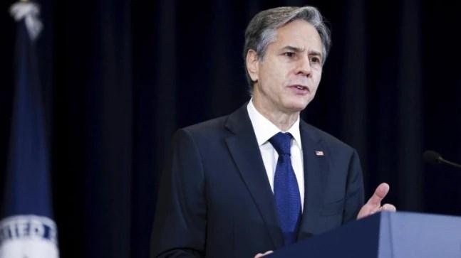 Pakistan involved in harbouring Taliban, Haqqanis: US Secretary of State Blinken