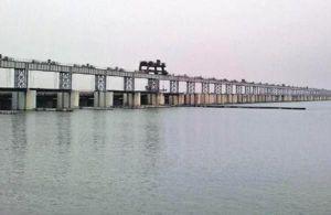 Rains in Chhattisgarh fuel fears of floods in Odisha's Mahanadi river system