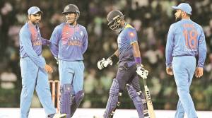 Return of Dhoni, the untold story: A captain who needs mentoring, another waiting in the wings