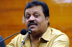Row over RS MP Suresh Gopi seeking honorary salute from police officer in Kerala