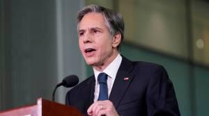 Some Pakistan interests in conflict with US, will consider ties: Antony Blinken
