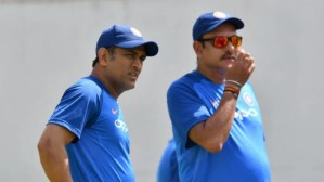 T20 World Cup: How BCCI brought in MS Dhoni as mentor for Team India