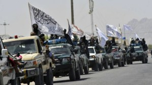 Taliban delay govt formation; fight with resistance forces for Panjshir continues | Key points