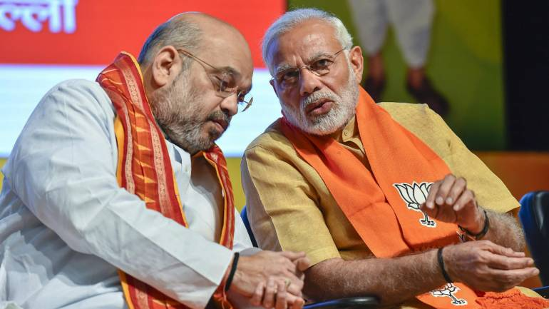 The changing CMs of BJP: Is it quick-fix of internal issues or preparation for next elections