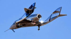US bars Virgin Galactic rocket plane flights pending mishap probe