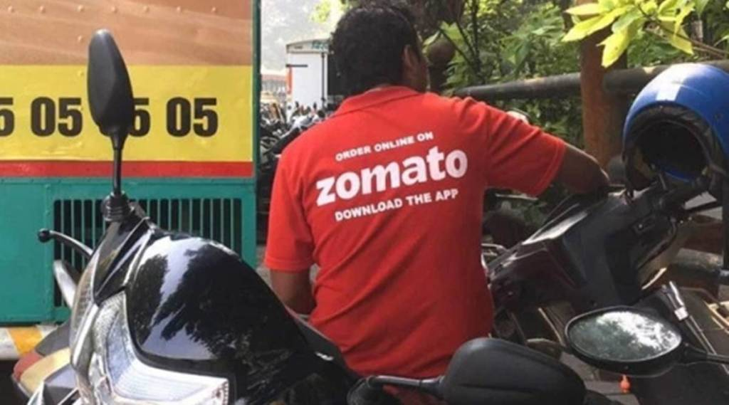 Zomato to pull plug on grocery delivery service from Sept 17