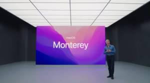 macOS Monterey, macOS