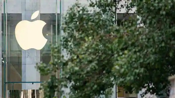 Shares of Apple fell 1.2% in after-hours trading (Bloomberg)