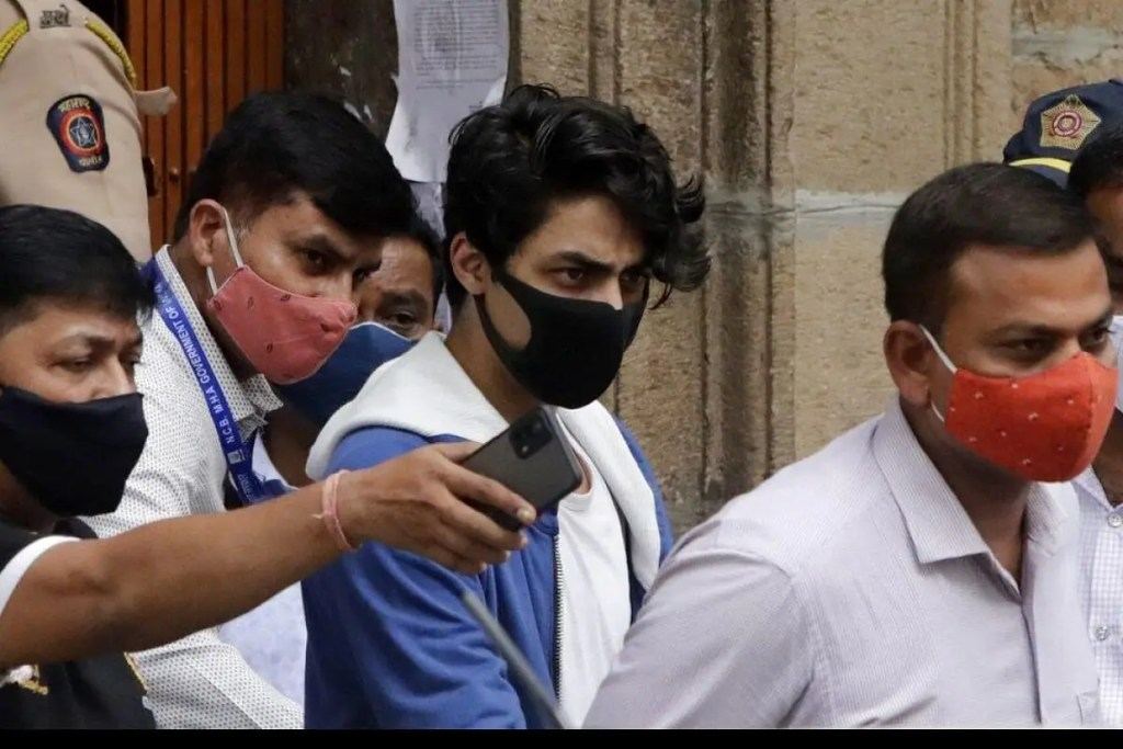 Aryan Khan's Arrest LIVE Updates: Bail Plea of Aryan Khan, Arbaaz Merchant, Others To Be Heard By Special NDPS Court Today