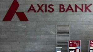 Axis Bank net profit rises 86%