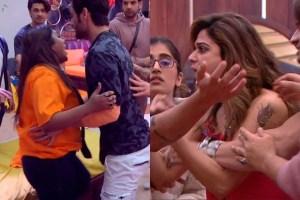 Bigg Boss 15 Weekend Ka Vaar: Afsana Khan Suffers From Panic Attack, Says 'Meri Baddua Hai