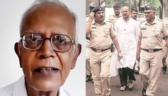 Co-inmates of Stan Swamy allege that his death was 'institutional murder'