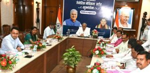 Efforts to bring costly health services to the poorest of the poor: Shri Bhupesh Baghel