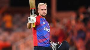 England's Liam Livingstone overcomes finger injury before T20 World Cup
