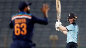 Eoin Morgan ready to drop himself from England T20 squad: Will not stand in way of team winning World Cup