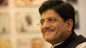 Exports on track for FY22, aim $450-500 bn next year: Piyush Goyal