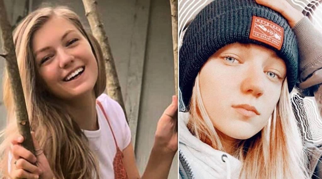 Gabby Petito strangled, died 3-4 weeks before found, says coroner
