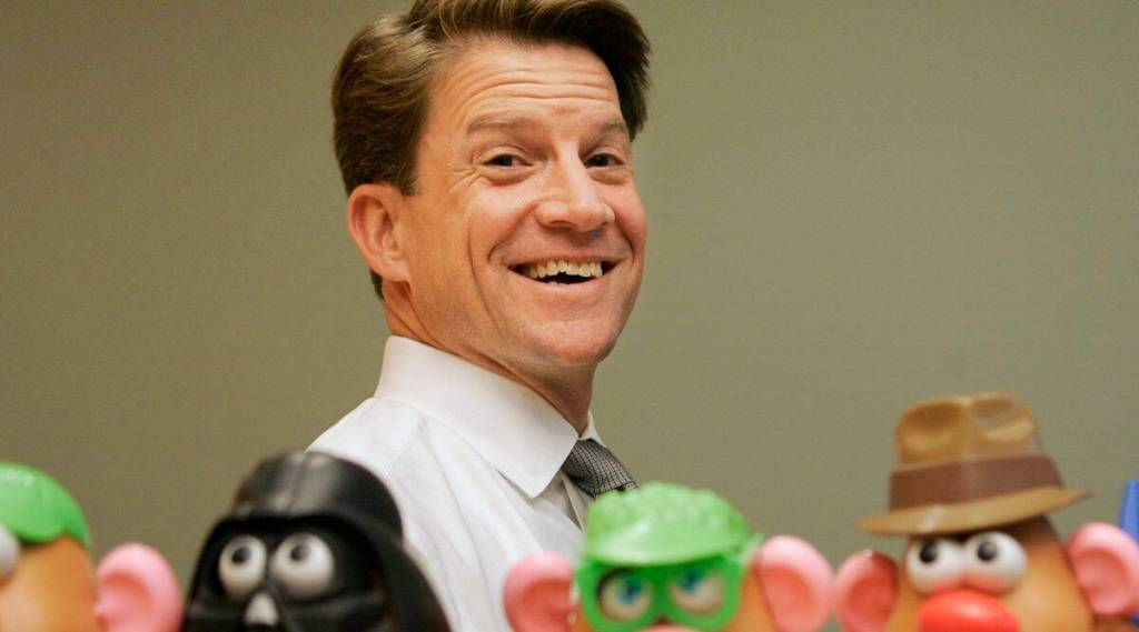 Hasbro CEO Brian Goldner dies
