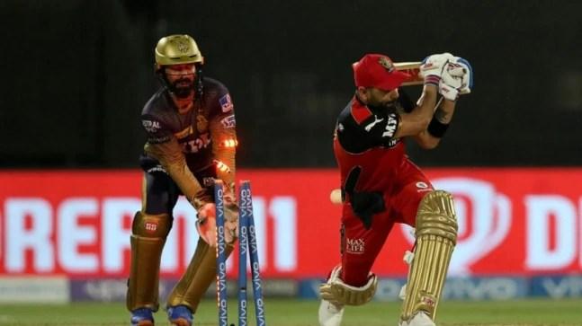 IPL 2021 Eliminator: Sunil Narine fires KKR to Qualifier 2, Virat Kohli ends RCB reign without a title