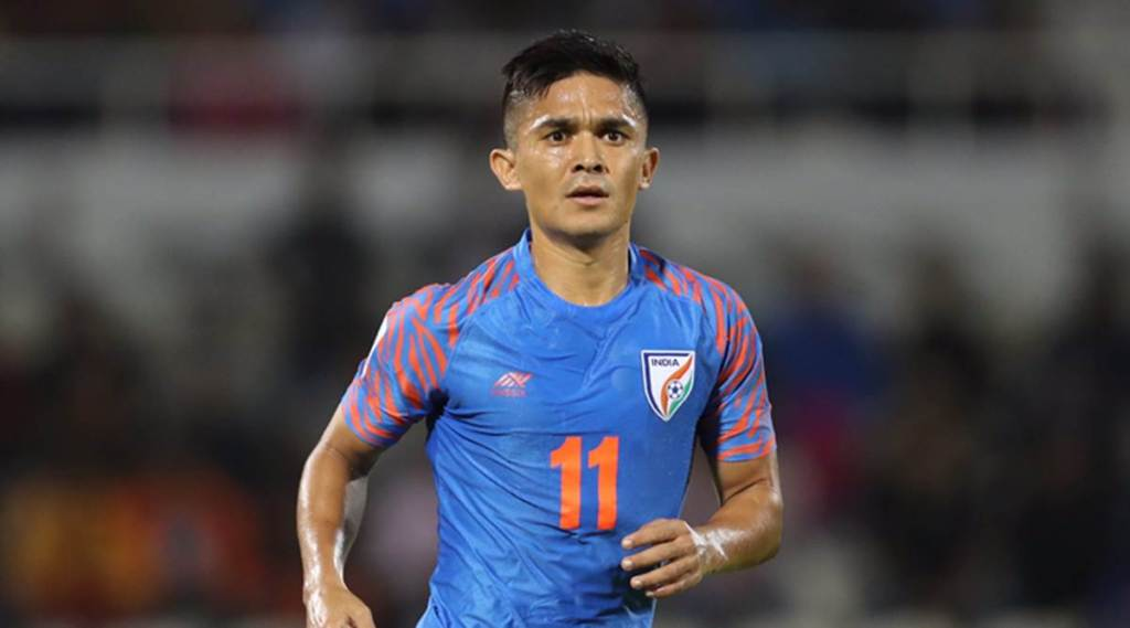 It's going to end soon but not for next few years: Chhetri talks about career