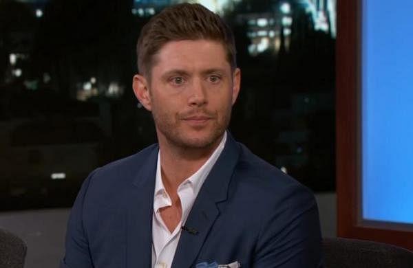 Jensen Ackles joins Alec Baldwin in Western film 'Rust'