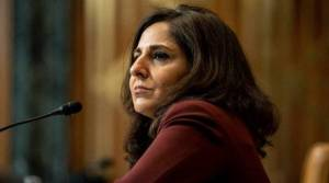 Joe Biden names Neera Tanden as White House staff secretary