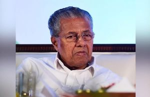 Kerala CM asks Tamil Naduto draw maximum water from Mullaperiyar dam as rains may intensify