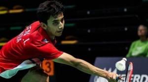 Lakshya sails into second round; Saina, Prannoy, Kashyap lose at Denmark Open