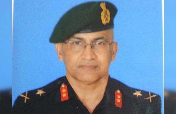 Malayali Major-General K Narayanan to take over as 13th colonel of Maratha Light Infantry