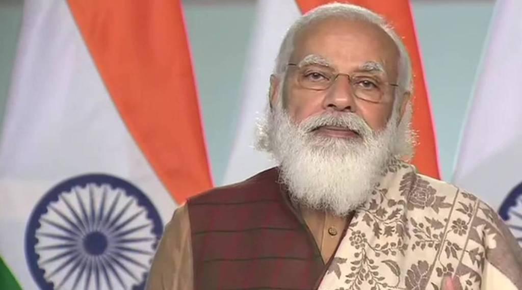 PM Modi launches Indian Space Association for govt, pvt coordination