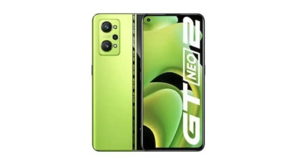 Realme, Realme GT Neo 2, Realme GT Neo 2 price, Realme GT Neo 2 specs, Realme GT Neo 2 specifications, Realme GT Neo 2 features,