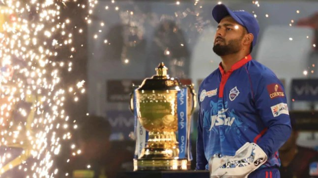 Rishabh Pant pens emotional message after DC exit IPL 2021: Couldn't be more proud of leading this team