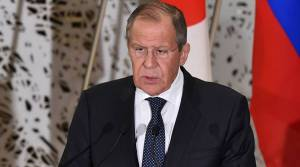 Russia, Nato, Russia Foreign Minister, Sergei Lavrov, Russia-Nato spy row, Moscow, World news, Indian express, Indian express news, current affairs