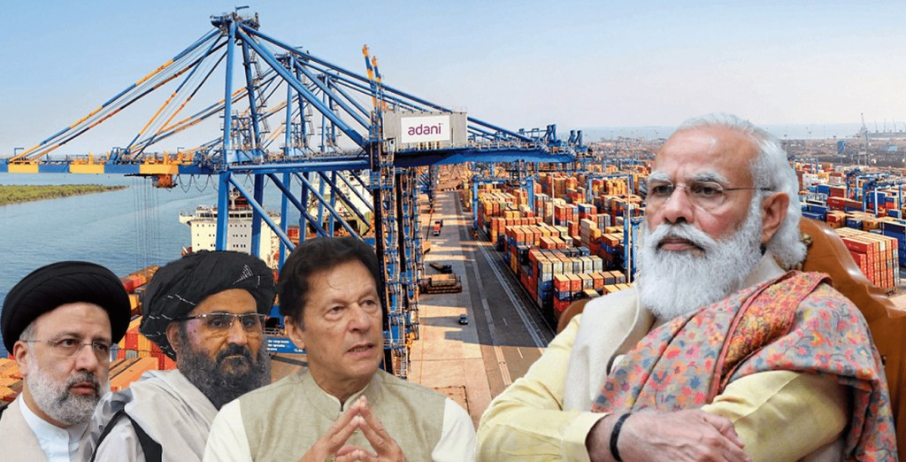 TFI's prediction comes true again: Adani port drug seize leads to action against Pakistan, Afghanistan and Iran