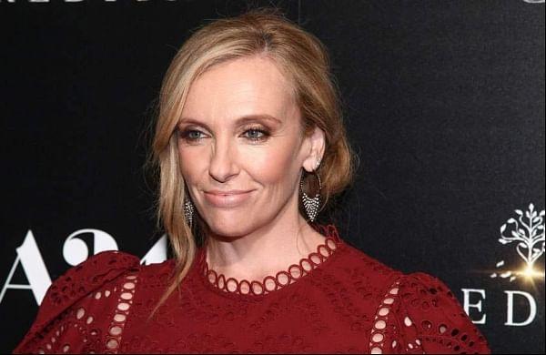 Toni Collette to headline action comedy 'Mafia Mamma'