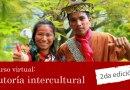 Curso Virtual de Tutoría Intercultural, el curso iniciará el 28 junio del 2021 [PerúEduca]