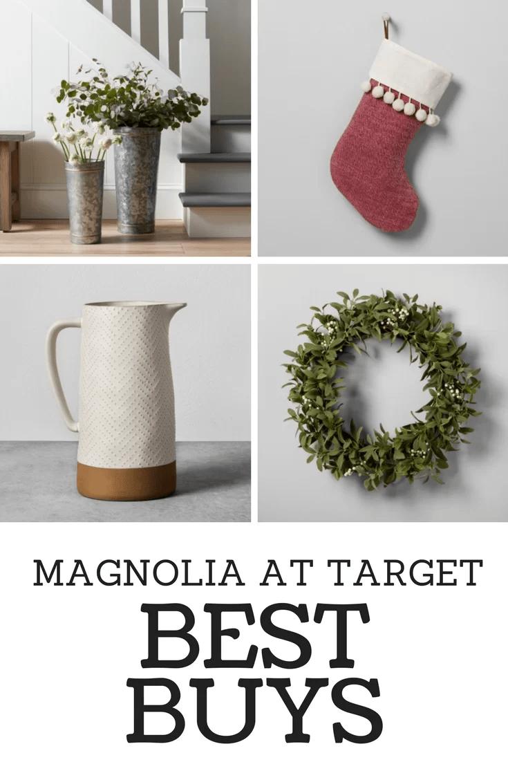 magnolia target