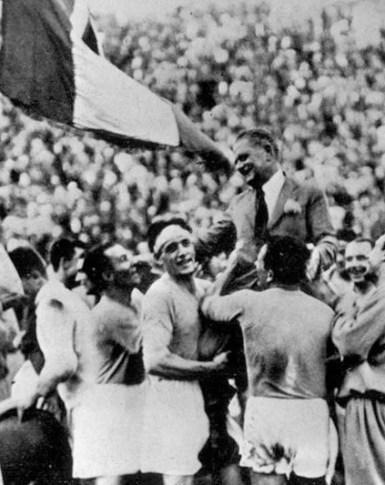 FIFA Svetsko prvenstvo 1934. u Italiji