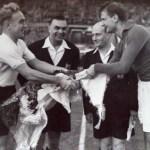 Reprezentacija Jugoslavije istog dana odigrala dve utakmice! (VIDEO)