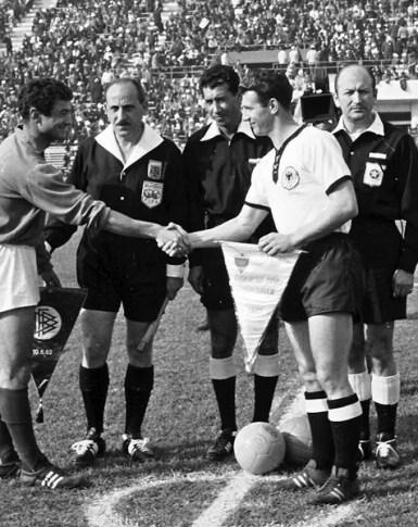 FIFA Svetsko prvenstvo 1962. u Čileu