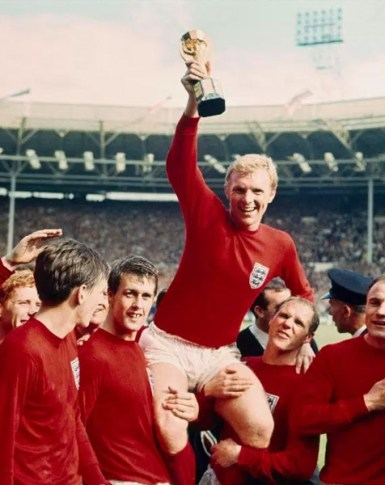 FIFA Svetsko prvenstvo 1966. u Engleskoj