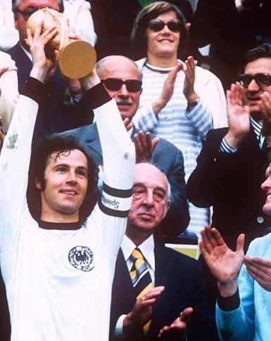 FIFA Svetsko prvenstvo 1974. u Nemačkoj