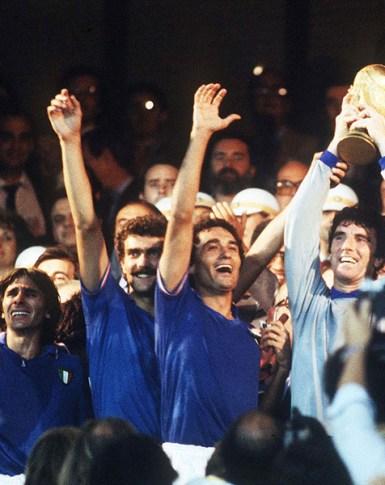 FIFA Svetsko prvenstvo 1982. u Španiji