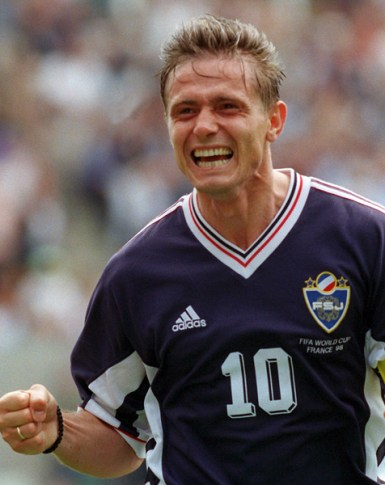 FIFA Svetsko prvenstvo 1998. u Francuskoj