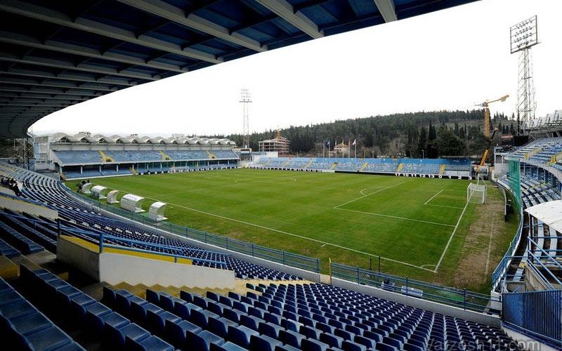 Liga nacija: 'Orlovi' u Podgorici 11. oktobra