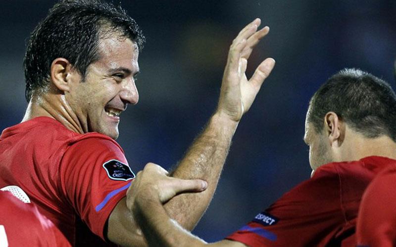EURO 2012 Kvalifikacije: Srbija – Farska Ostrva 3:1 (VIDEO)