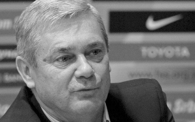 In Memoriam: Slobodan Santrač (1946-2016)